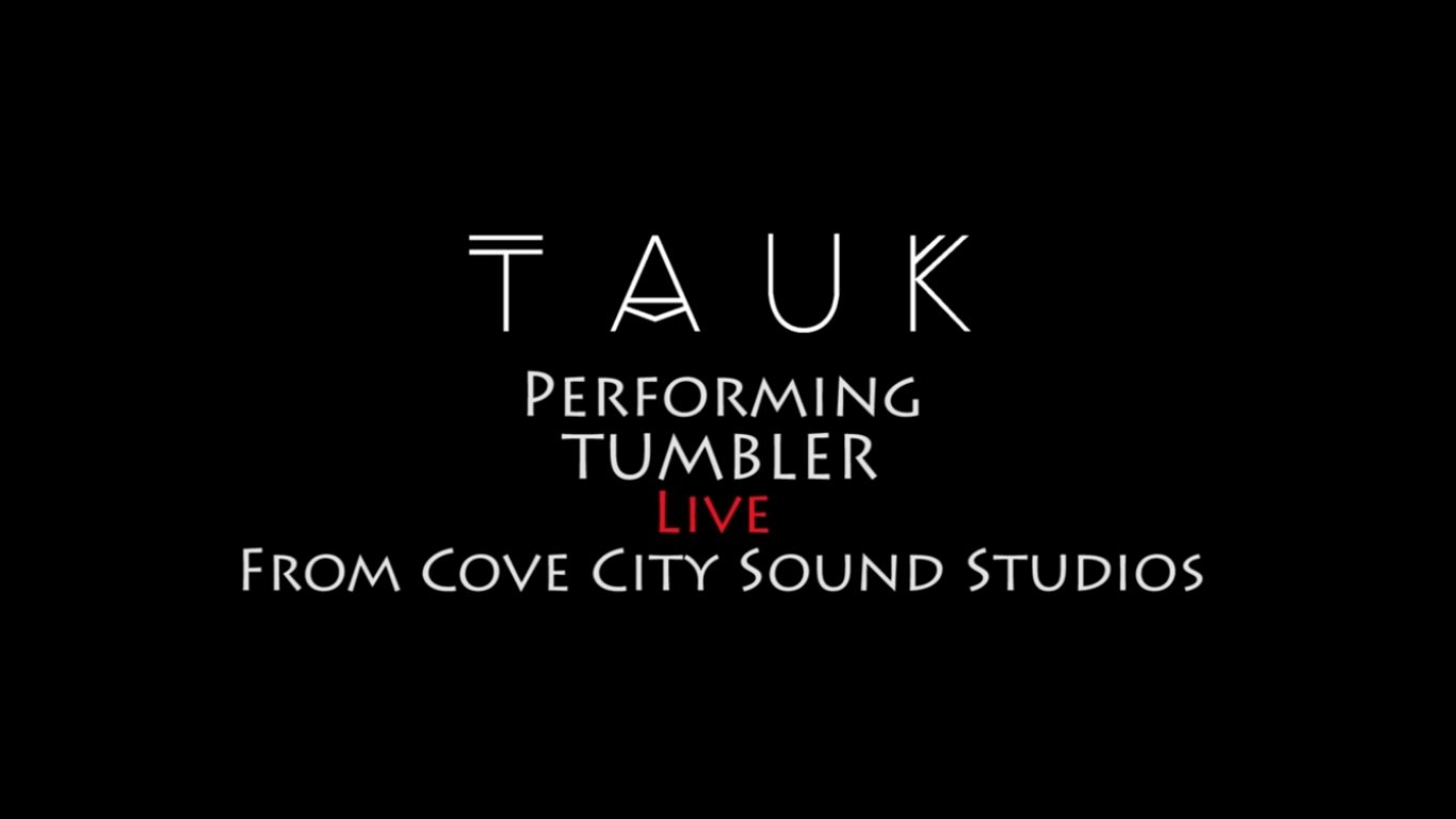 Tauk-tumbler-cove-city-sound-studios-title