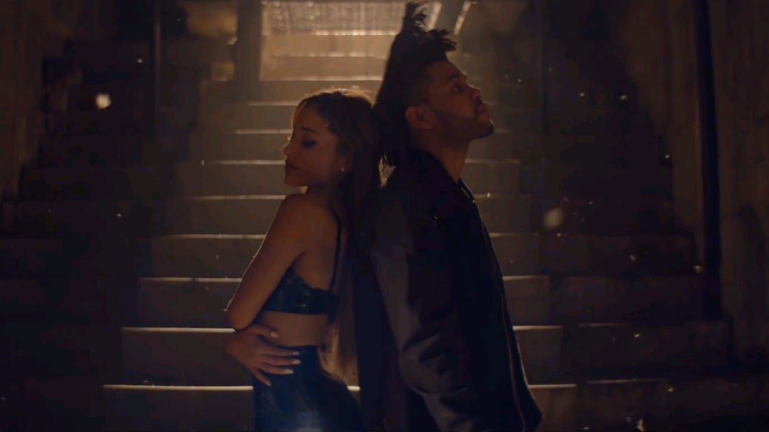 "image for article ""Love Me Harder"" - Ariana Grande ft The Weeknd [YouTube Official Music Video + Lyrics]"