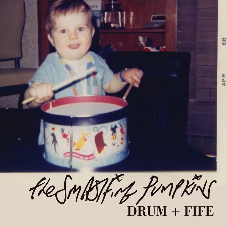 "image for article ""Drum and Fife"" - The Smashing Pumpkins [YouTube Audio Stream + Lyrics]"