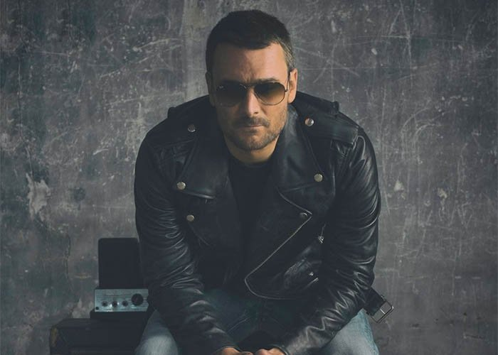 image for artist Eric Church