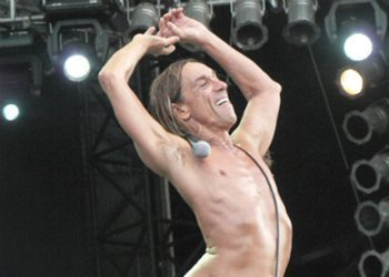 image for artist Iggy Pop