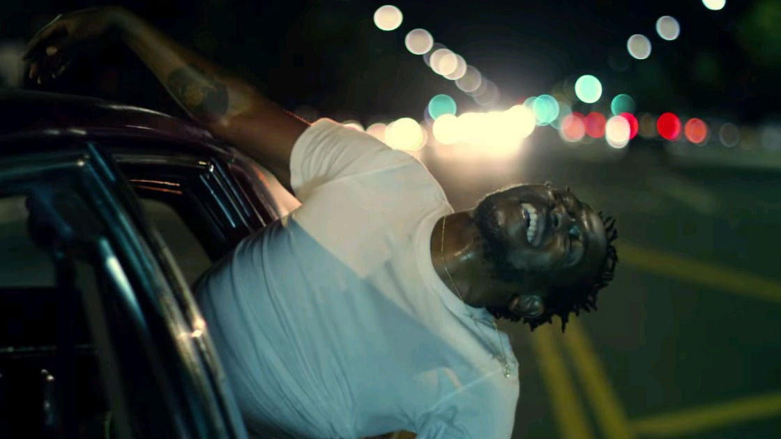 "image for article ""i"" - Kendrick Lamar [YouTube Official Music Video]"