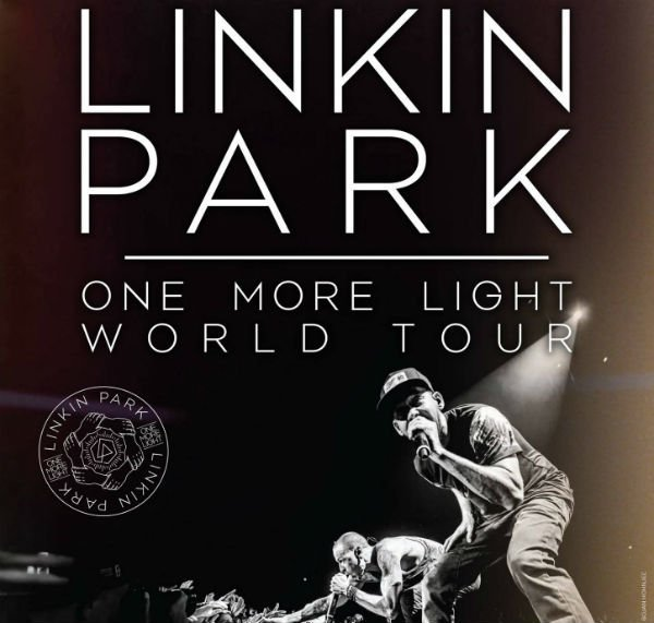 image for event Linkin Park