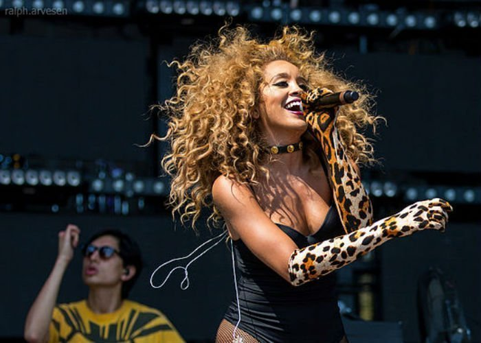 image for artist Lion Babe