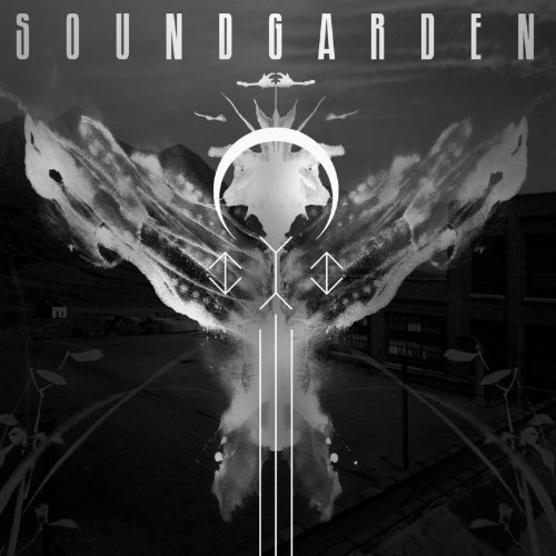 "image for article ""Echo Of Miles: Scattered Tracks Across The Path"" - Soundgarden [Official Full Album Stream]"