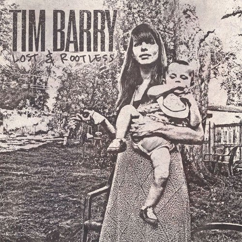 "image for article ""Solid Gone"" - Tim Barry [SoundCloud Audio Stream + Lyrics]"