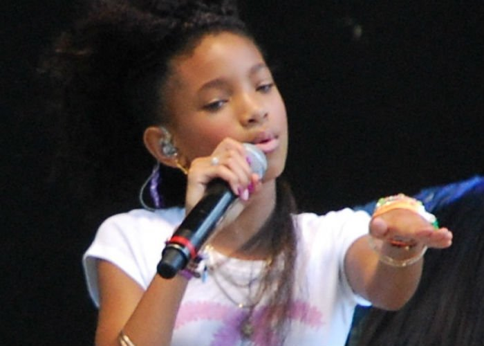 image for artist Willow Smith