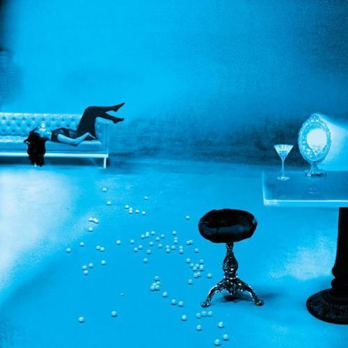 "image for article ""Parallel"" - Jack White (Dean Fertita Cover) [YouTube Audio Stream]"
