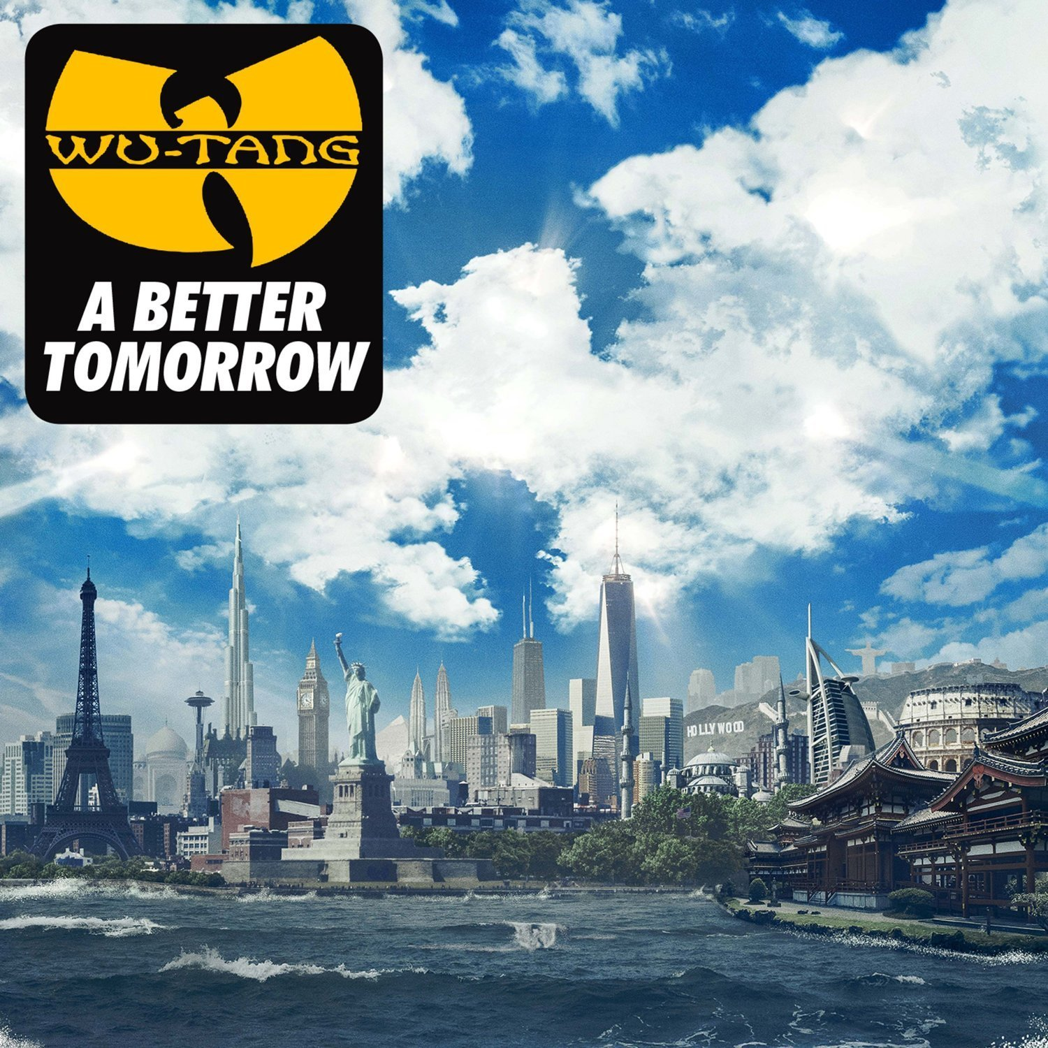 "image for article ""A Better Tomorrow"" - Wu-Tang Clan [Official Full Album Stream + Zumic Review]"