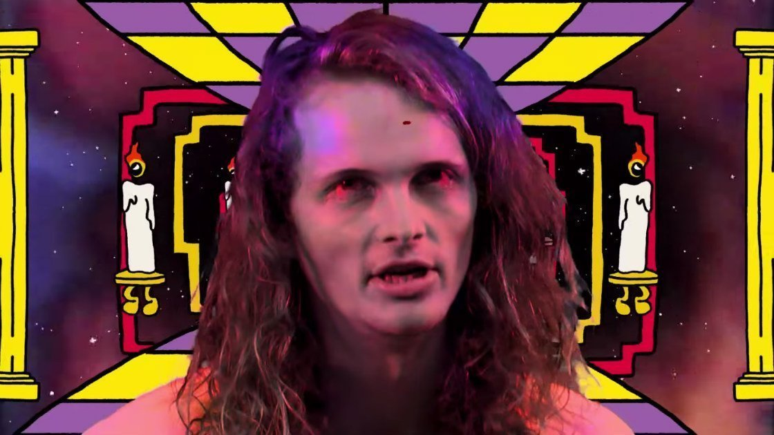 "image for article ""Hot Wax"" - King Gizzard and The Lizard Wizard [YouTube Official Music Video]"