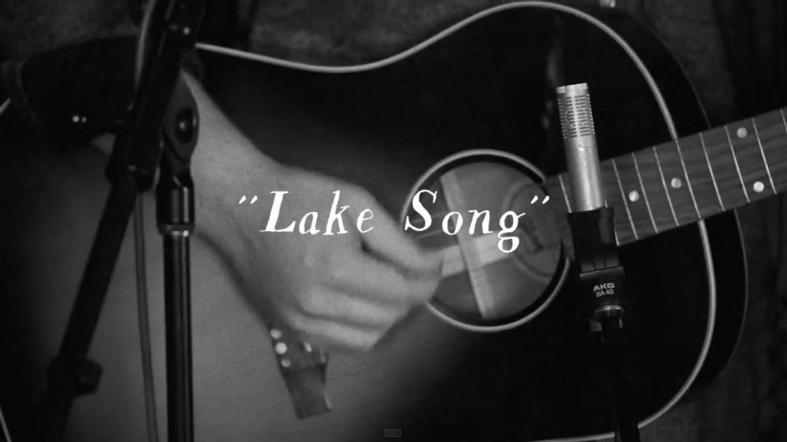 Lake-Song-The-Decemberists-Lyric-Video