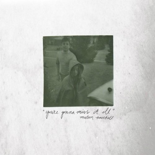 "image for article ""You're Gonna Miss It All"" - Modern Baseball [Official Full Album Stream + Zumic Review]"