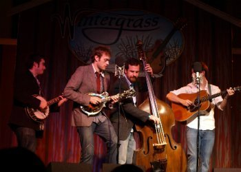 image for event Punch Brothers
