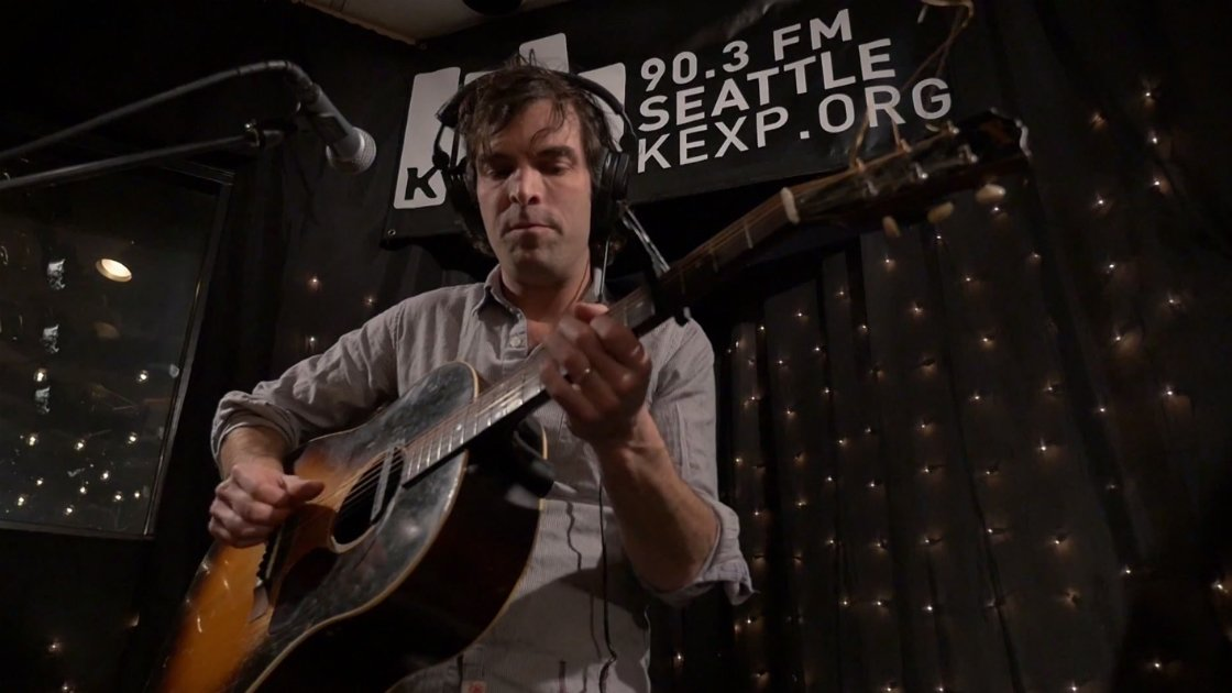 The-Barr-Brothers-Live-On-KEXP-12-5-2014-YouTube-Video