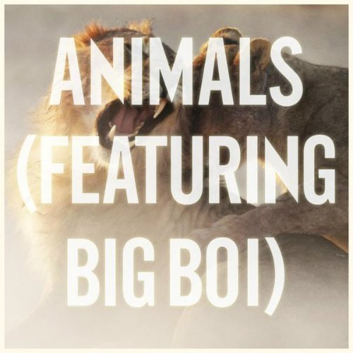 "image for article ""Animals"" (Remix) - Maroon 5 ft Big Boi [YouTube Official Audio Stream + Lyrics]"