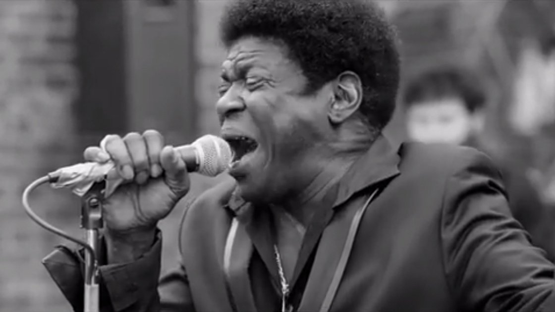 "image for article ""Strictly Reserved For You"" - Charles Bradley Live From The House of Soul [YouTube Video]"