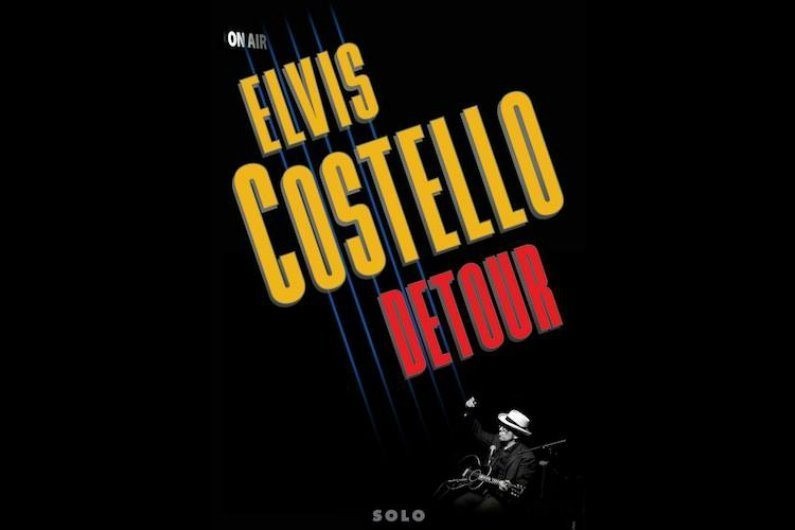 image for article Elvis Costello Plans 2016 Solo Tour Dates: Ticket Presale Code Info