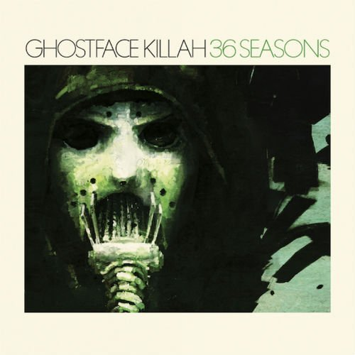 "image for article ""36 Seasons"" - Ghostface Killah [Official Full Album Stream]"