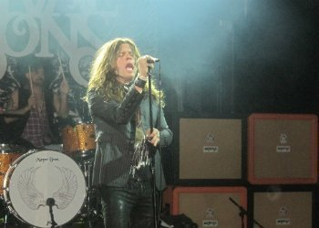 image for artist Rival Sons