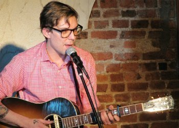 image for event Justin Townes Earle