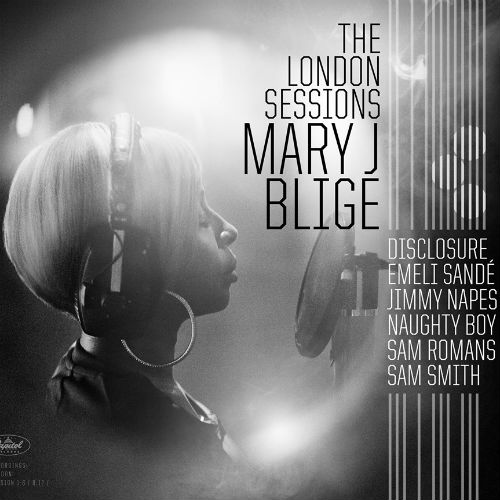 "image for article ""The London Sessions"" - Mary J. Blige [Official Full Album Stream + Review]"