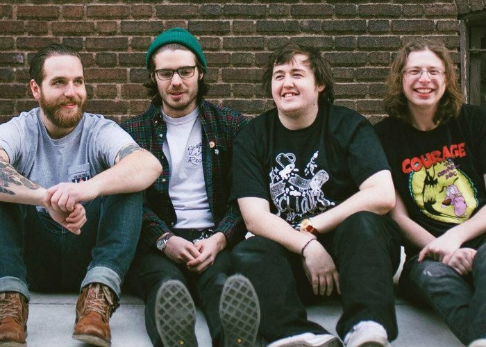 image for artist Modern Baseball