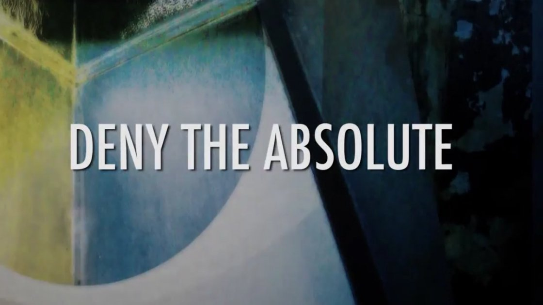 "image for article ""Deny the Absolute"" - Pelican [YouTube Official Music Video]"