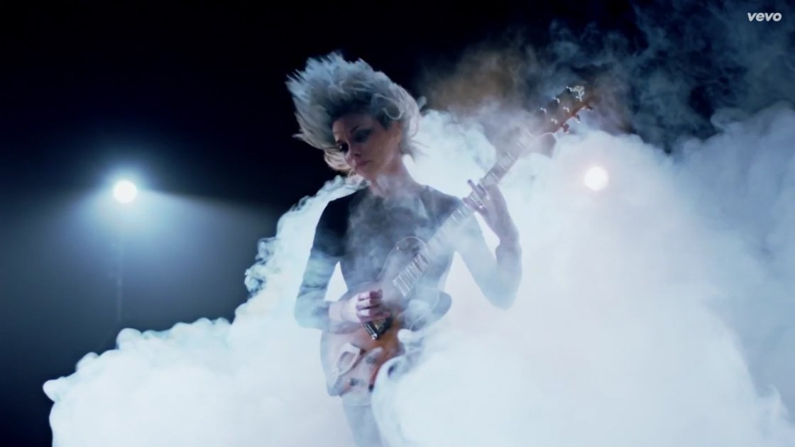 "image for article ""Birth in Reverse"" - St. Vincent [YouTube Official Music Video + Lyrics]"