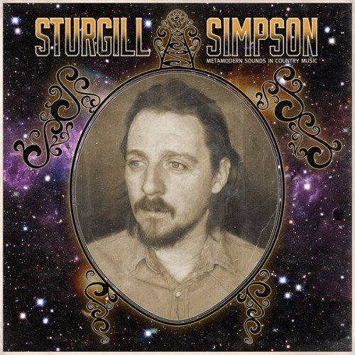 sturgill-simpson-metamodern-sounds-in-country-music-album-cover-art