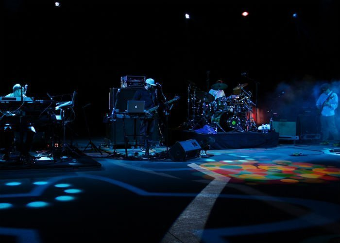 image for artist The Disco Biscuits
