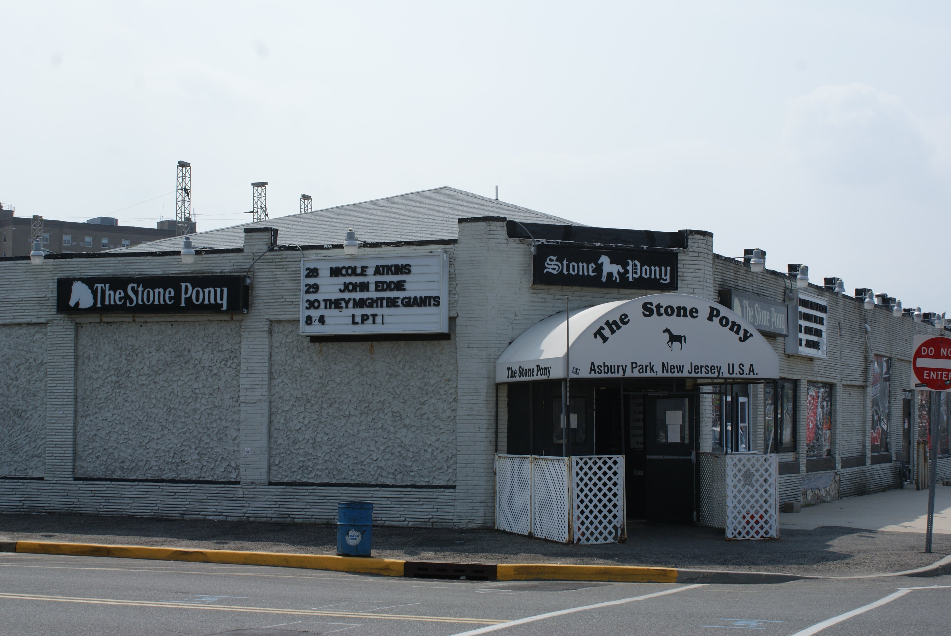 image for venue The Stone Pony
