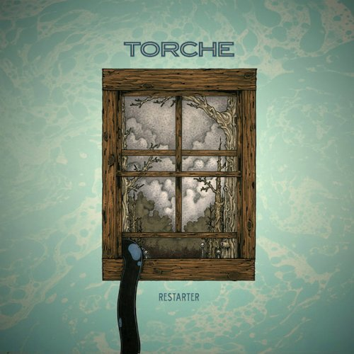 "image for article ""Restarter"" - Torche [Official Full Album Stream + Zumic Review]"