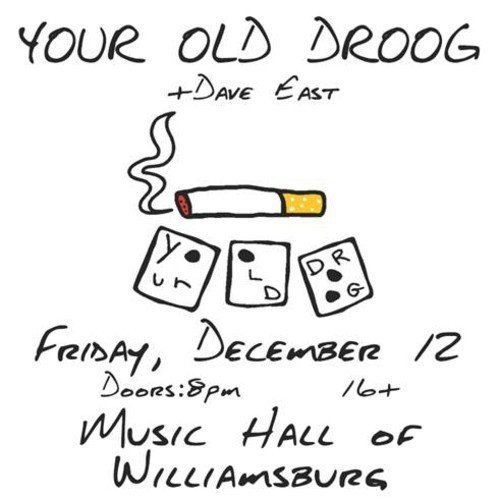 your-old-droog-porno-for-pyros-stream-lyrics-williamsburg-music-hall-2014