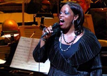image for artist Dianne Reeves