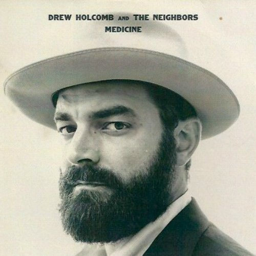 "image for article ""Medicine"" - Drew Holcomb & The Neighbors [Official Full Album Stream + Zumic Review]"