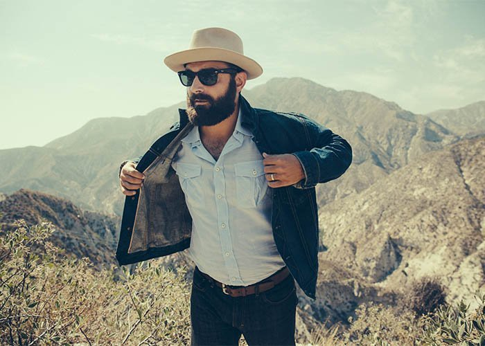image for artist Drew Holcomb