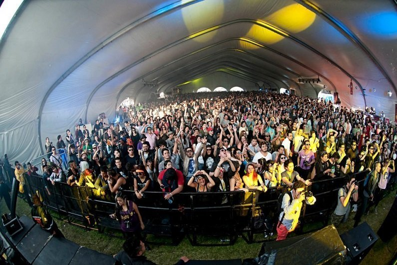 image for article Columbia's Premier Music Festival, Estereo Picnic, Tickets Now on Sale Worldwide