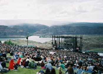 image for venue Gorge Amphitheatre