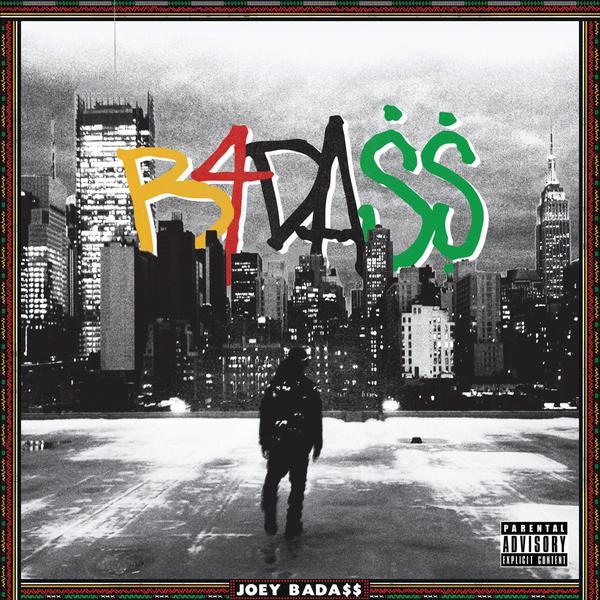 "image for article ""B4.DA.$$"" - Joey Bada$$ [Official Full Album Stream + Zumic Review]"