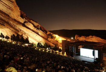 image for venue Red Rocks Amphitheatre