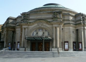 image for venue Usher Hall