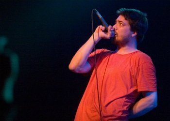 image for artist Aesop Rock