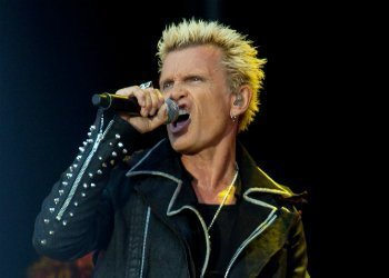 image for artist Billy Idol