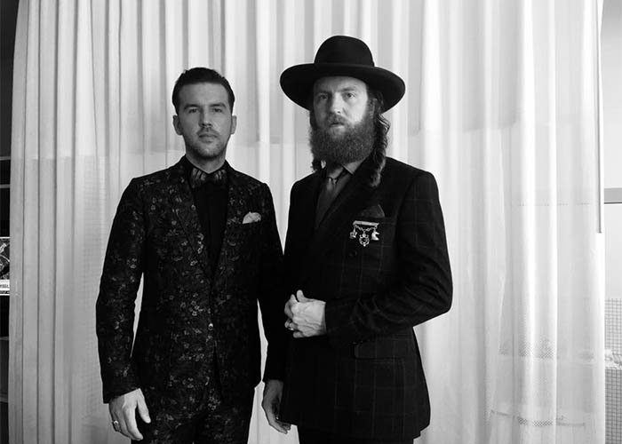 image for event Brothers Osborne