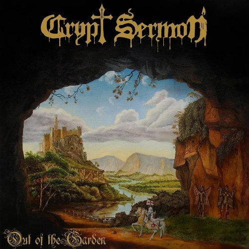 "image for article ""Out of the Garden"" - Crypt Sermon [SoundCloud Official Audio Stream]"