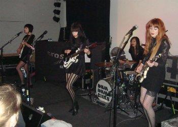 dum-dum-girls-band