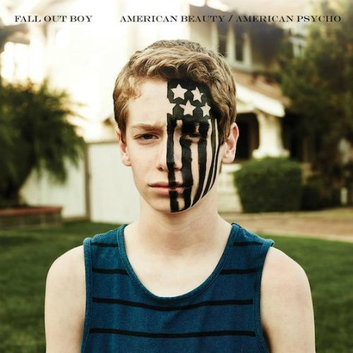 "image for article ""American Beauty / American Psycho"" - Fall Out Boy [Official Full Album Stream]"