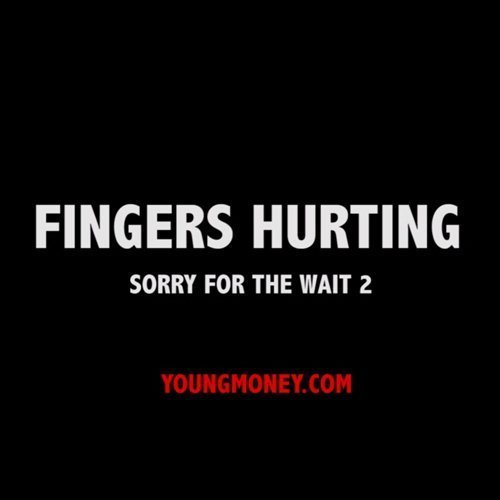 fingers-hurting-lil-wayne-audio-stream-lyrics-2015