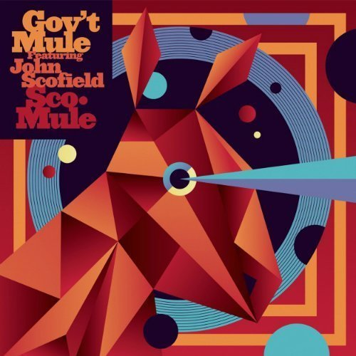 "image for article ""Sco-Mule"" - Gov't Mule ft John Scofield [Official Full Album Stream + Zumic Review]"