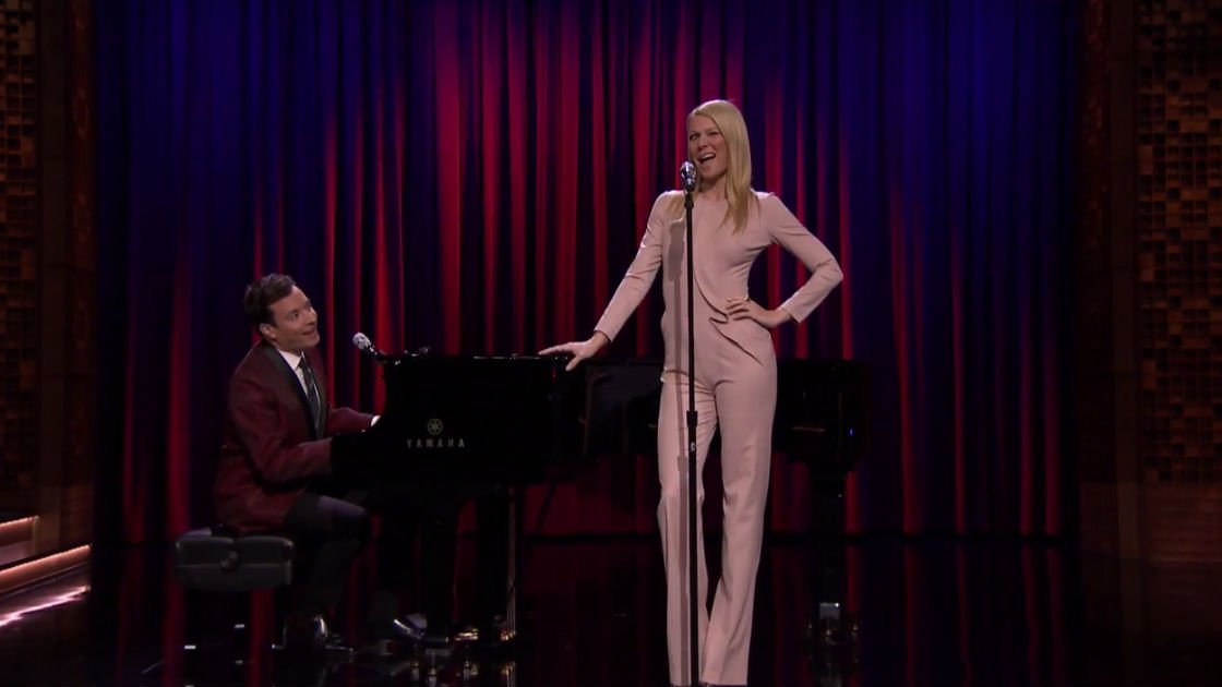 gwyneth-paltrow-sing-broadway-versions-hip-hop-songs-jimmy-fallon